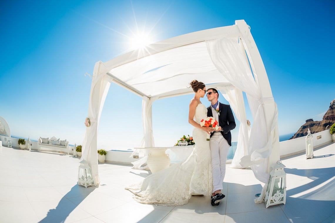 Организация и проведение свадеб. Свадебное торжество