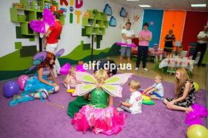 Феи ВИНКС - Детские праздники