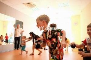 эльфф трансформеры детский праздник